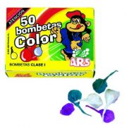 BOMBETAS PEQUEÑAS 50-154