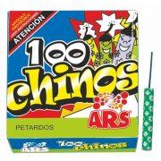 100 CHINOS 2 x 1-155