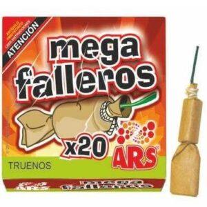 MEGA FALLEROS 20-158