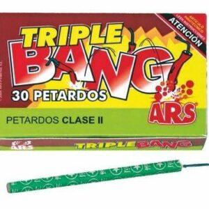 TRIPLE BANG 30-159