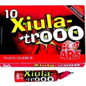 XIULA TRO 10-165