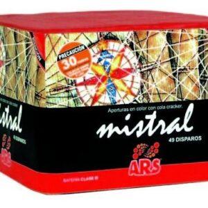 MISTRAL-48