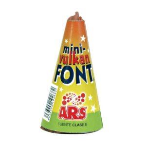 FONT MINI VULCAN-92