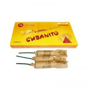 CUBANITO Nº5 - 10 unidades-257