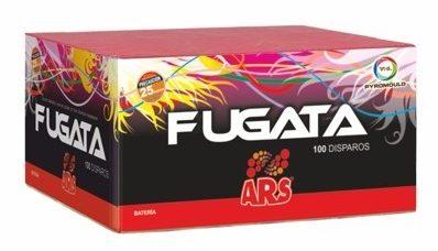 FUGATA – 100 disparos