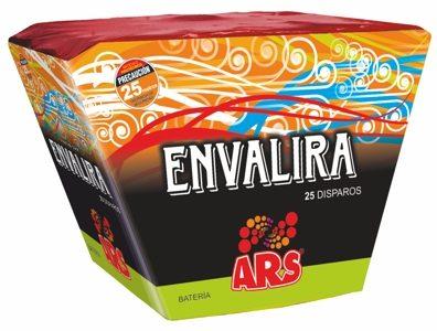 ENVALIRA – 25 disparos