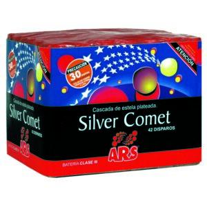 silverComet