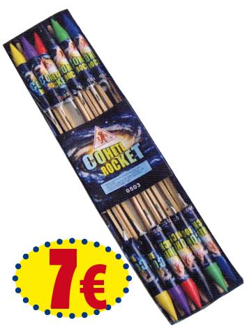 jumbo rocket