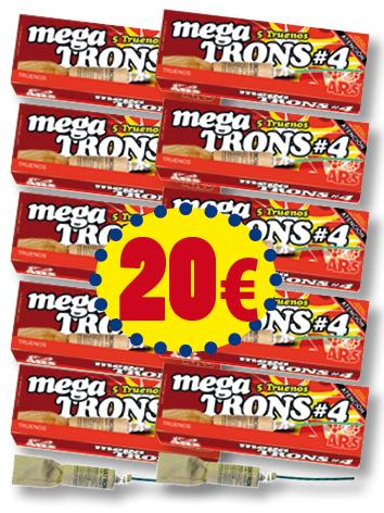 Megatrons 4