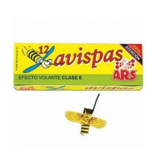 AVISPAS 12-124