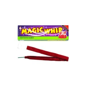 MAGIC WHIP 25cts-137