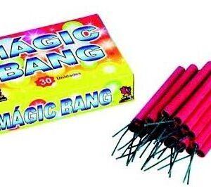 MAGIC BANG 30-163