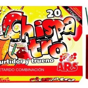 CHISPA TRO 20-164