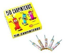 CARPINTERO 50-199