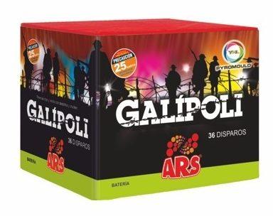 GALIPOLI