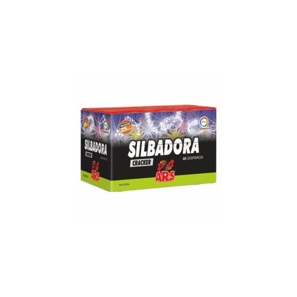 SILBADORA CRACKER – 48 disparos