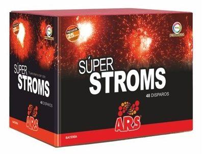"""SÚPER STROMS 5"""""""