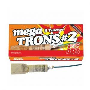 8 MEGATRONS Nº2
